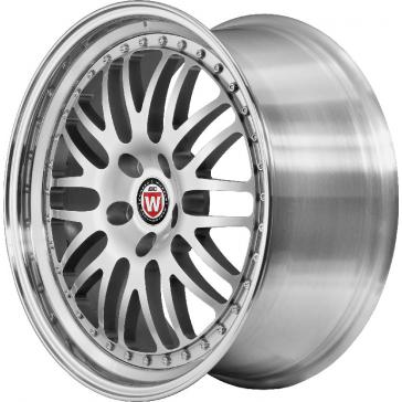 BC Forged RA Series Wheels (RA05)
