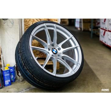 "Renn Motorsport 20"" RS-71 Flow Forged BMW Wheels"