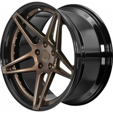 BC Forged HBR Series Wheels (HB-R6)