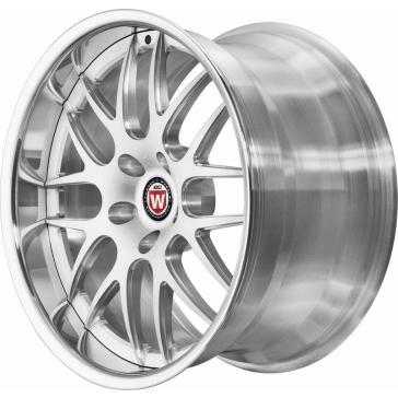 BC Forged FJ Series Wheels (FJ08)
