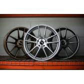 "Renn Motorsport 20"" RS-71 Flow Forged Audi Wheels"
