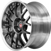 BC Forged SN Series Wheels (SN01)