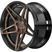 BC Forged HBR Series Wheels (HB-R6)