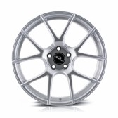 "Renn Motorsport 19"" RS-51 Flow Forged Audi Mercedes Benz VW 5x112 Wheels"