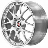 BC Forged FJ Series Wheels (FJ04)