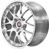 BC Forged FJ Series Wheels (FJ04)