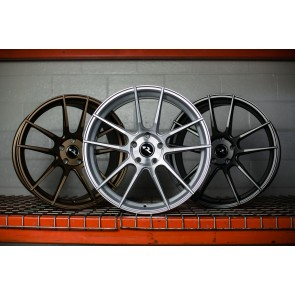 "Renn Motorsport 20"" RS-71 Flow Forged Chevy Wheels"