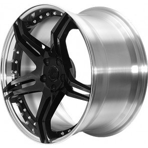 BC Forged BX Series Wheels (BX-09S)