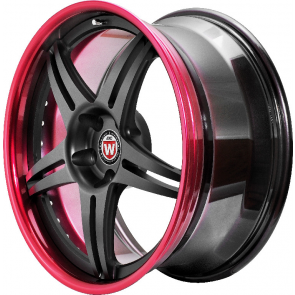 BC Forged SN Series Wheels (SN05)