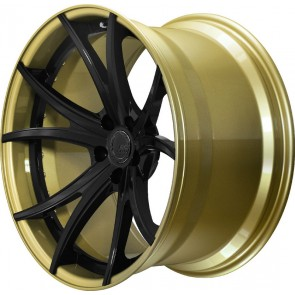 BC Forged HBS Series Wheels (HB-S03)