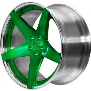 BC Forged HB Series Wheels (HB35)