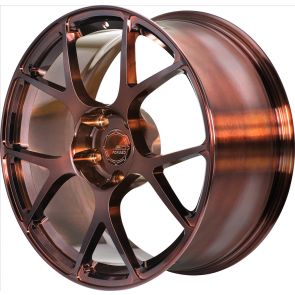 BC Forged Mono-Block Alloy Wheels (RS41)