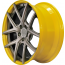 BC Forged HBS Series Wheels (HB-S02)