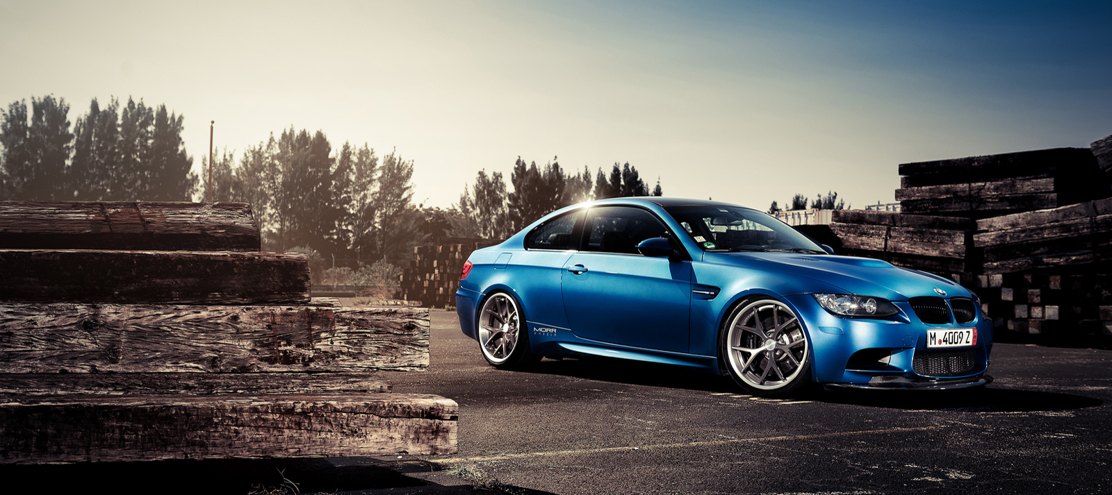 W204 C63 Coupe 19