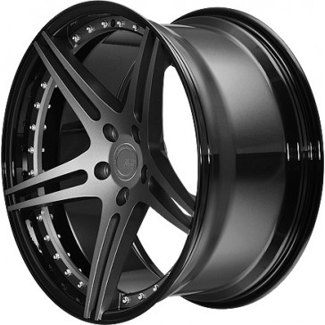 BC Forged HB Series Wheels (HB09S)