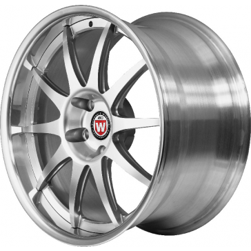 BC Forged SN Series Wheels (SN03)