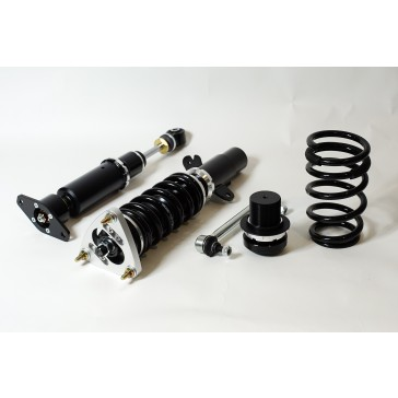 MazdaSpeed 3 Gen 1 Coilover with Adjustable Camber Plate and Pillow Ball Mount