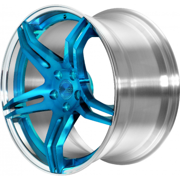 BC Forged BX Series Wheels (BX-09)