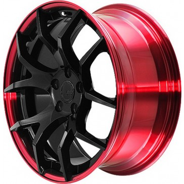 BC Forged BX Series Wheels (BX-05)