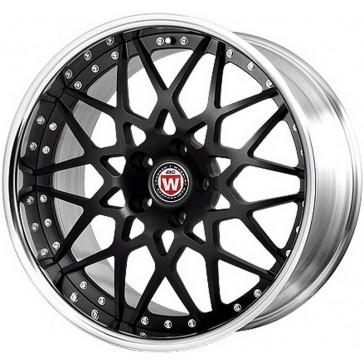 BC Forged BS-01 Wheel