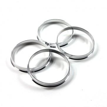 73.1 mm - 60.1 mm Hub Centric Ring 73-60 (Set of 4)