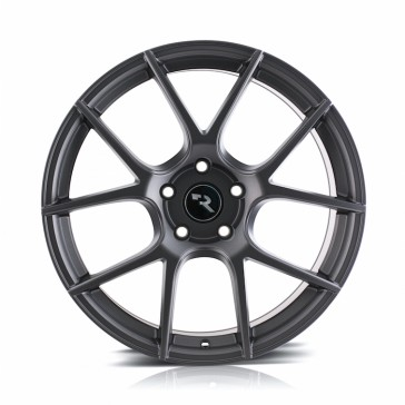 """Renn Motorsport 19"""" RS-51 Flow Forged 5x114 Wheels Lancer Evolution 370Z G37 Genesis Coupe"""