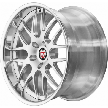 BC Forged FJ Series Wheels (FJ08)