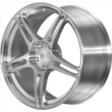 BC Forged Mono-Block Alloy Wheels (RS42)