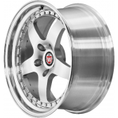 BC Forged RA Series Wheels (RA01)