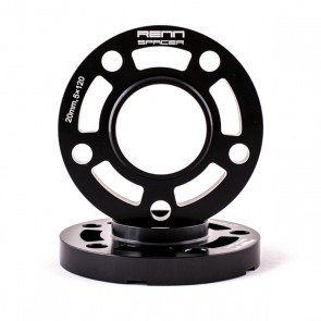 Renn Motorsport BMW 20MM Lightweight Spacer Kit 512020B