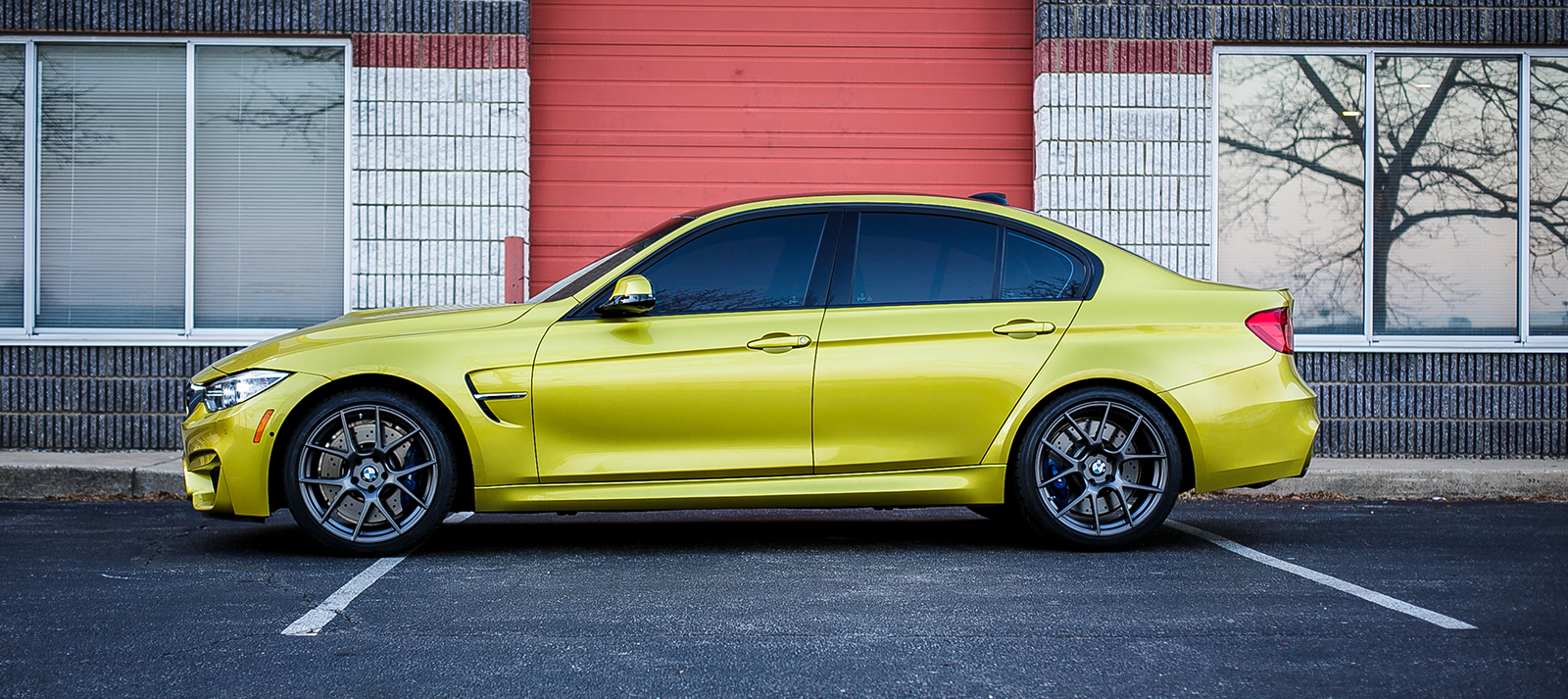 BMW F80 19