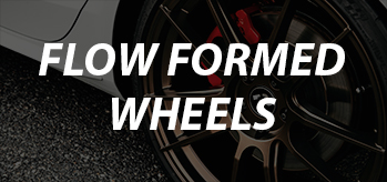 Light Weight Flow Form Wheels
